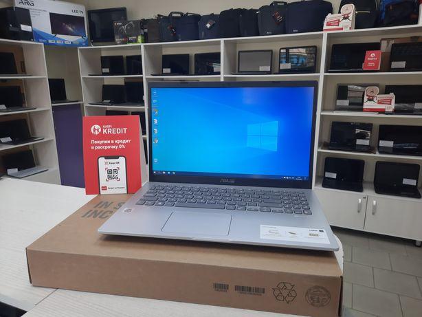 Новые Asus 0-0-12 (Core i3-10 поколения, 256 SSD, Full HD)