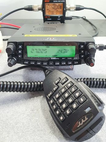Statie radio CB/Transceiver - TYT TH-9800 Plus (50W)*produs Nou