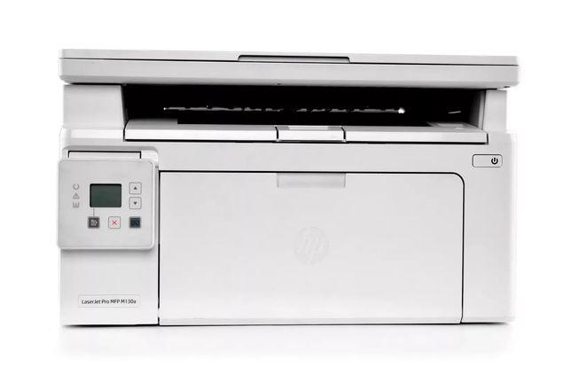 Принтер 3 в 1. HP