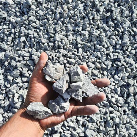 Гравий, песок, глина щебень, скальник