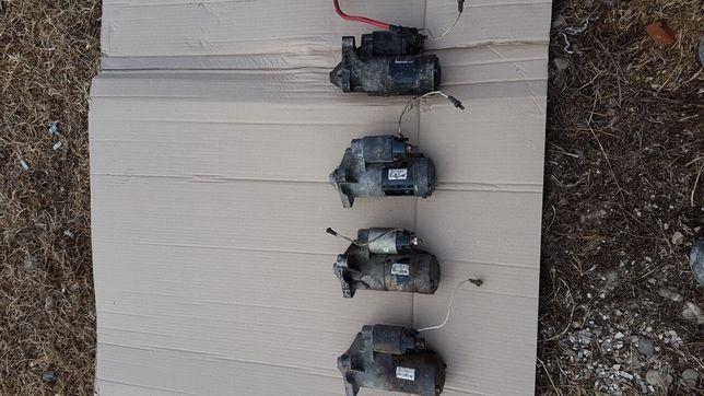 Electromotor dacia papuc diesel