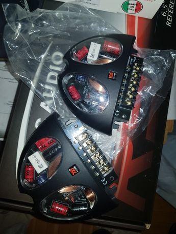 Morel virtus nano пищялки mt120 и кросс оувъри MXR 240.3
