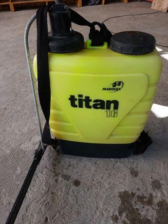 Pulverizator Titan 15 l