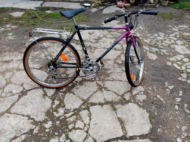 Bicicleta clupper