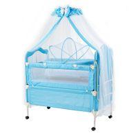Кроватка для малыша от 0-4
