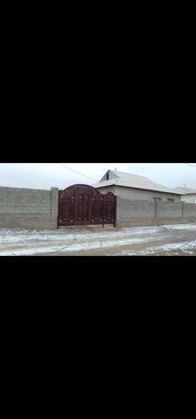 Дом Сарыағаш Нурлы жол ауылы