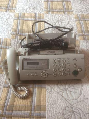 телефон факс Панасоник