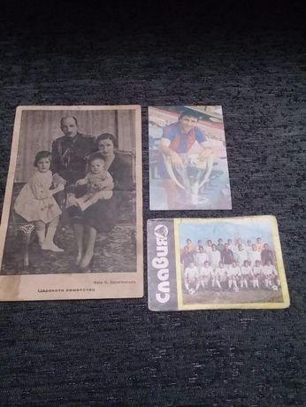 Картички и банкноти юбилейни