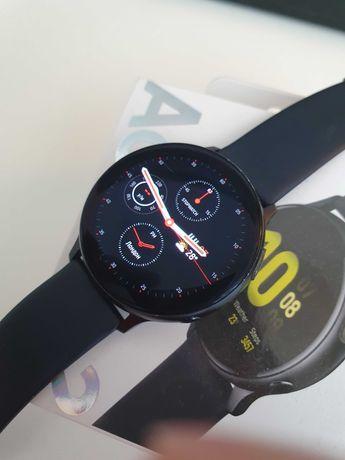 Galaxy Watch Active 2 (44mm) Aluminum Black