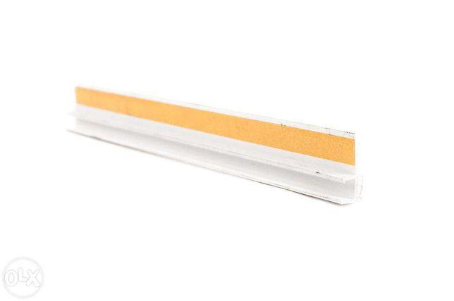 Profil PVC pentru protectie usi si ferestre 6mm, 9mm