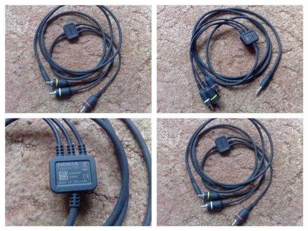 Cablu TV-Out CA-75U N0kia,este original si nou