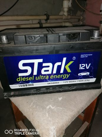 Baterie auto noua