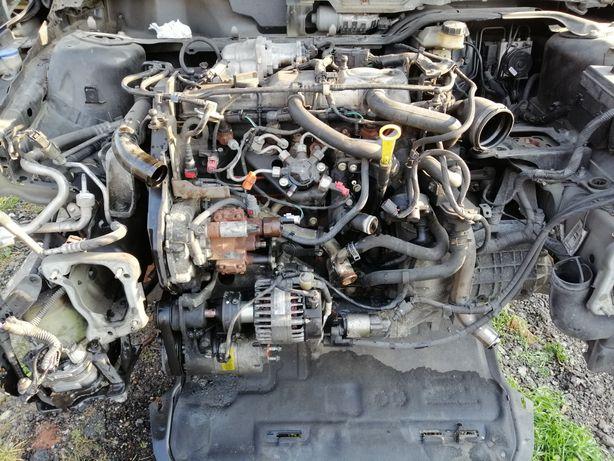 Motor injector pompa inalte turbina 1.8 ford focus mondeo kkda qyba
