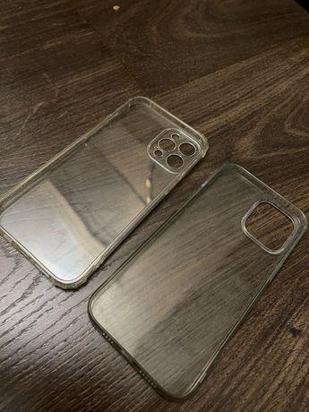 Чехлы на Iphone 12 Pro max