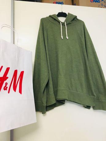 Hanorac oversized H&M