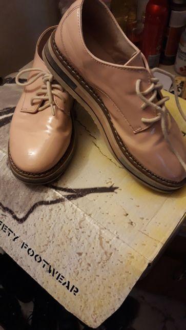 Pantofi Zara fetiță, mărimea 34