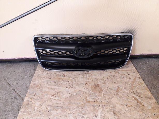 Grila radiator Hyundai Santa fe 2006