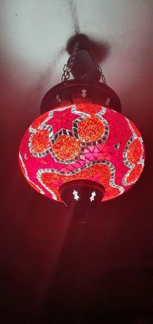 Lampa turcească/nemțească