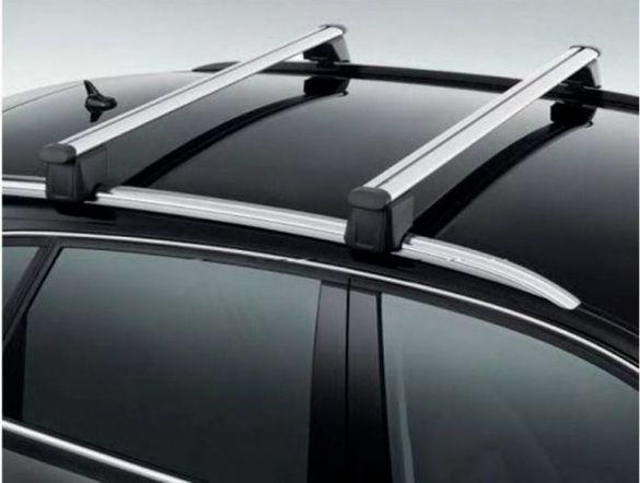 AUDI Q5 оригинален багажник напречни греди чисто нов!