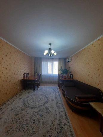 Продается 3-х комнатная квартира в р-не Кунаева!!!