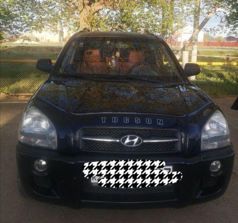Продам в хорошие руки Hyundai Tucson