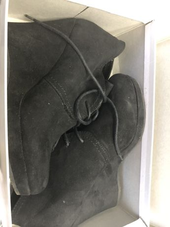 Pantofi deichman