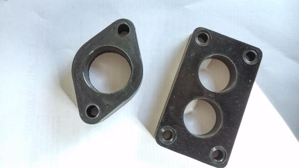 Бакелитови плочки еднокамерен/двукамерен карбуратор УАЗ