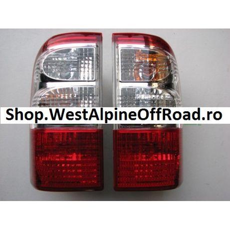 Lampa spate stop semnalizare NISSAN PATROL Y61 (2003-2005)
