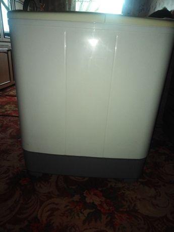 Продам стиральная машина полуавтомат