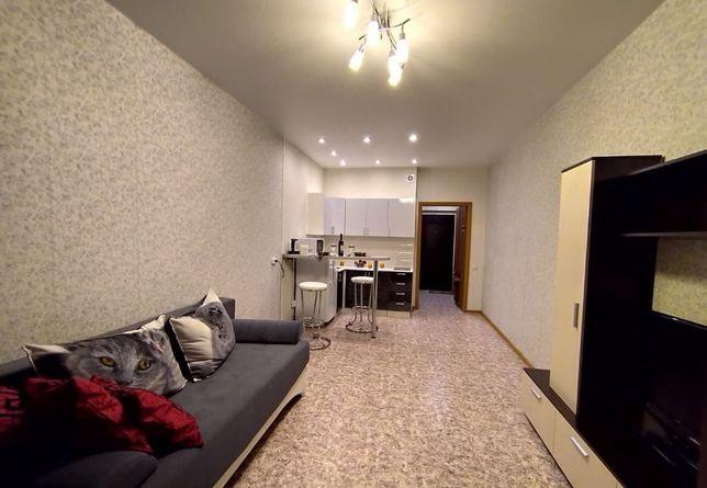 Сдается двухкомнатная квартира Карасай Батыра