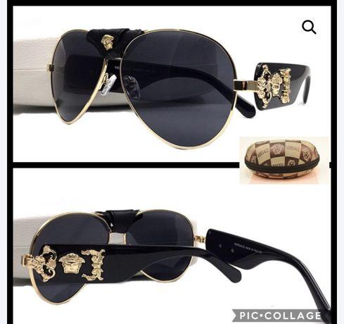 слънчеви очила Versace хит