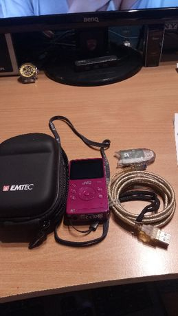 Vând mini cameră filmare JVC, camere video FHD SJ5000W și HD DVR