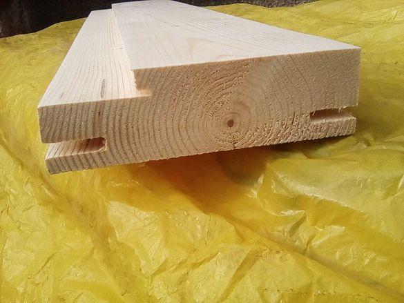 Каси за врати,(Заготовка за каси)дървени,МАСИВ-чам.Кашпи
