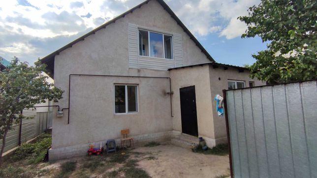 Продам 6-комнатный дом, 115 м², 7.5 сот., мкр Алгабас