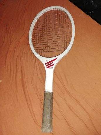 Racheta de tenis Lia anii 70