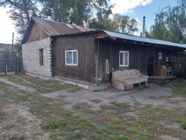 Продам дом в Прибрежном, 4 км от города