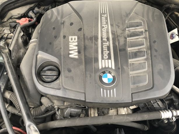Motor f10 f01 n57d30b 313cp