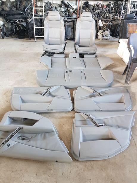 Interior Confort E60 Sedan