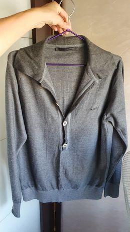 Пакет мужской одежды размер L