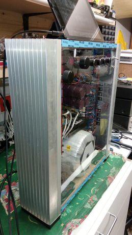 Amplificator 2 x 400W
