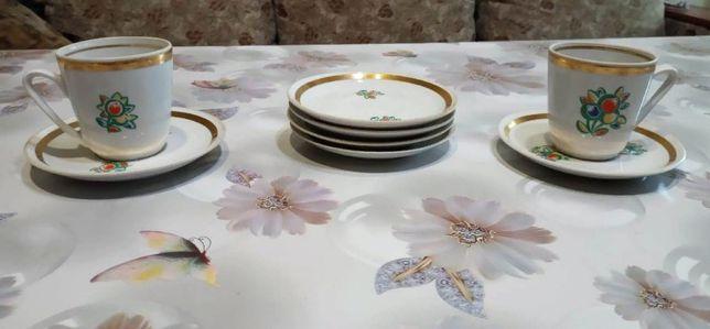 Кофейный сервиз (СССР)