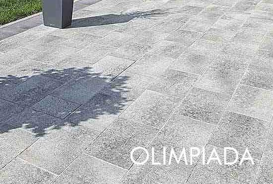 Pavele - pavaje UMBRIANO Olimpiada Prod pavele-garduri.ro