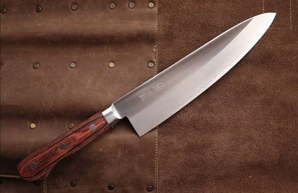 Японски нож Senzo, Suncraft, включена доставка