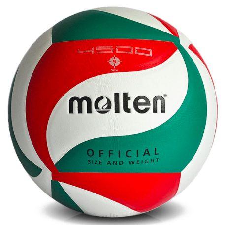 Мяч волейбольный Molten 5000