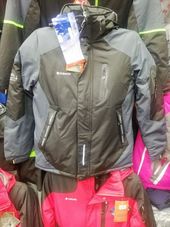 Мужская куртка бренд Columbia