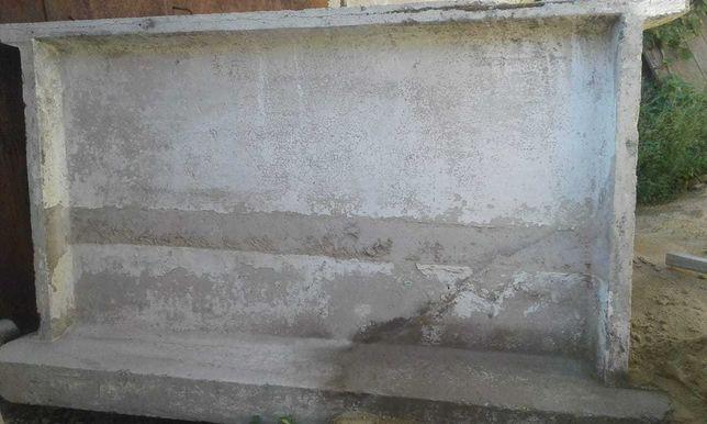 Плита перекрытия - лестничная площадка заводская 1,3 х 2 м