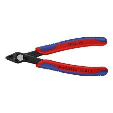 KNIPEX 78 61 125 SB - резачки за кабел