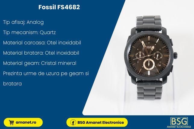 Ceas Fossil FS4682 - BSG Amanet & Exchange