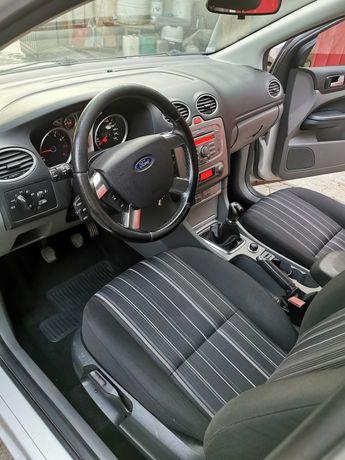 De vânzare Ford Focus, Mk2, Benzina +GPL
