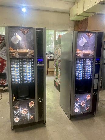 Кафе автомат Некта Астро-3200лв, Вендинг автомати Астро, гаранция